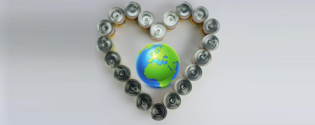 A globusnál hiszünk a természet védelmében